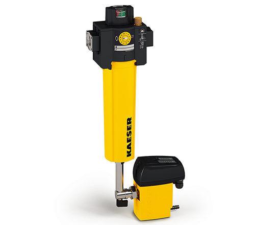 Фильтры пропускной способностью до 14 м3 мин