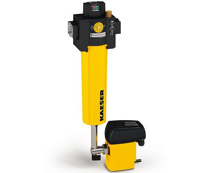 Фильтры пропускной способностью 14 м3 мин