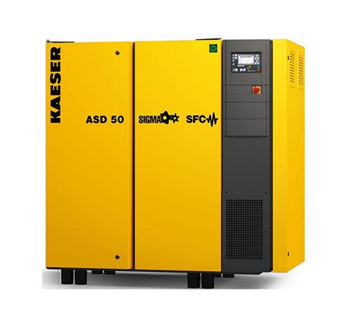 Винтовой компрессор KAESER ASD 50
