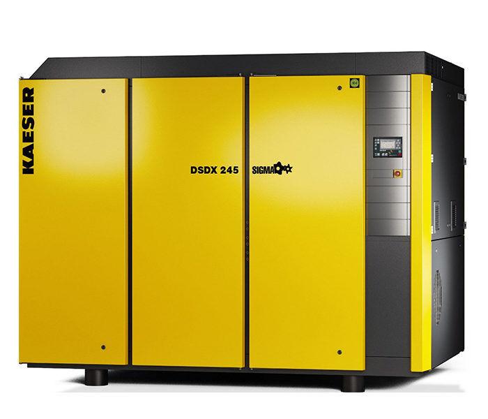 Винтовой компрессор KAESER DSDX 245