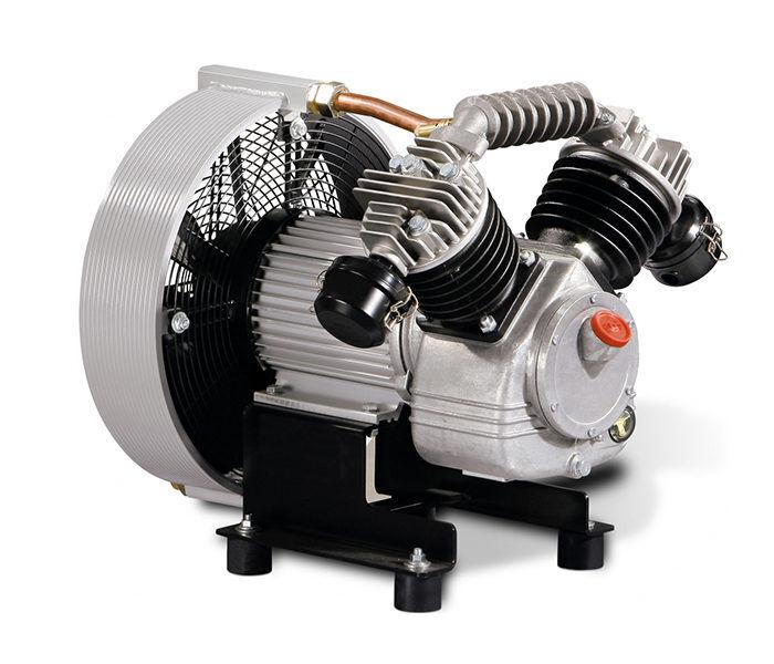 Поршневый компрессор KAESER EPC поршневые блоки