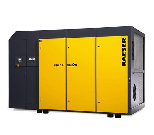 Винтовой компрессор KAESER FSD 571
