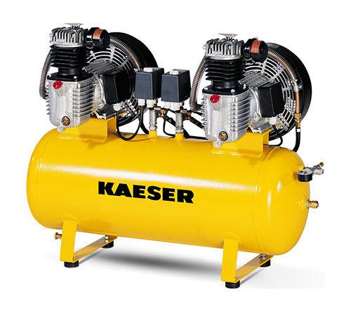 Поршневый компрессор KAESER KCСD