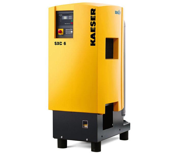 Винтовой компрессор KAESER SXC 6